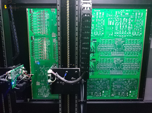 Several Different Types PCB Manufacturing Process